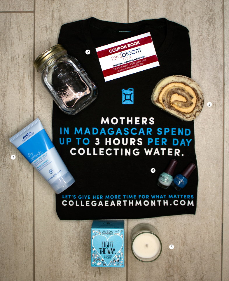 Earth Month Essentials