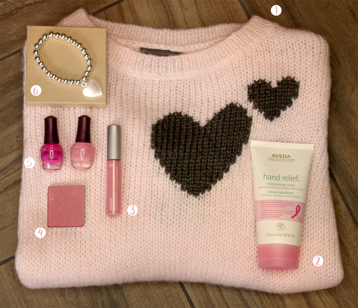 pinktober essentials