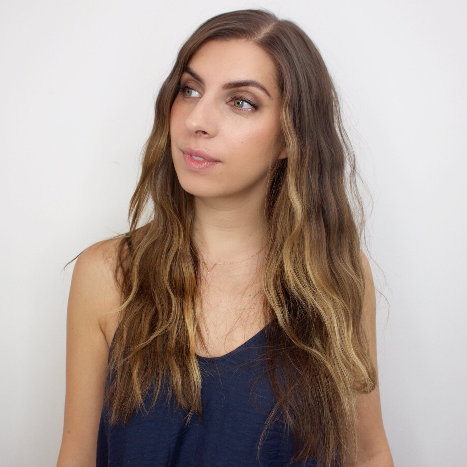 easy beach waves tutorial