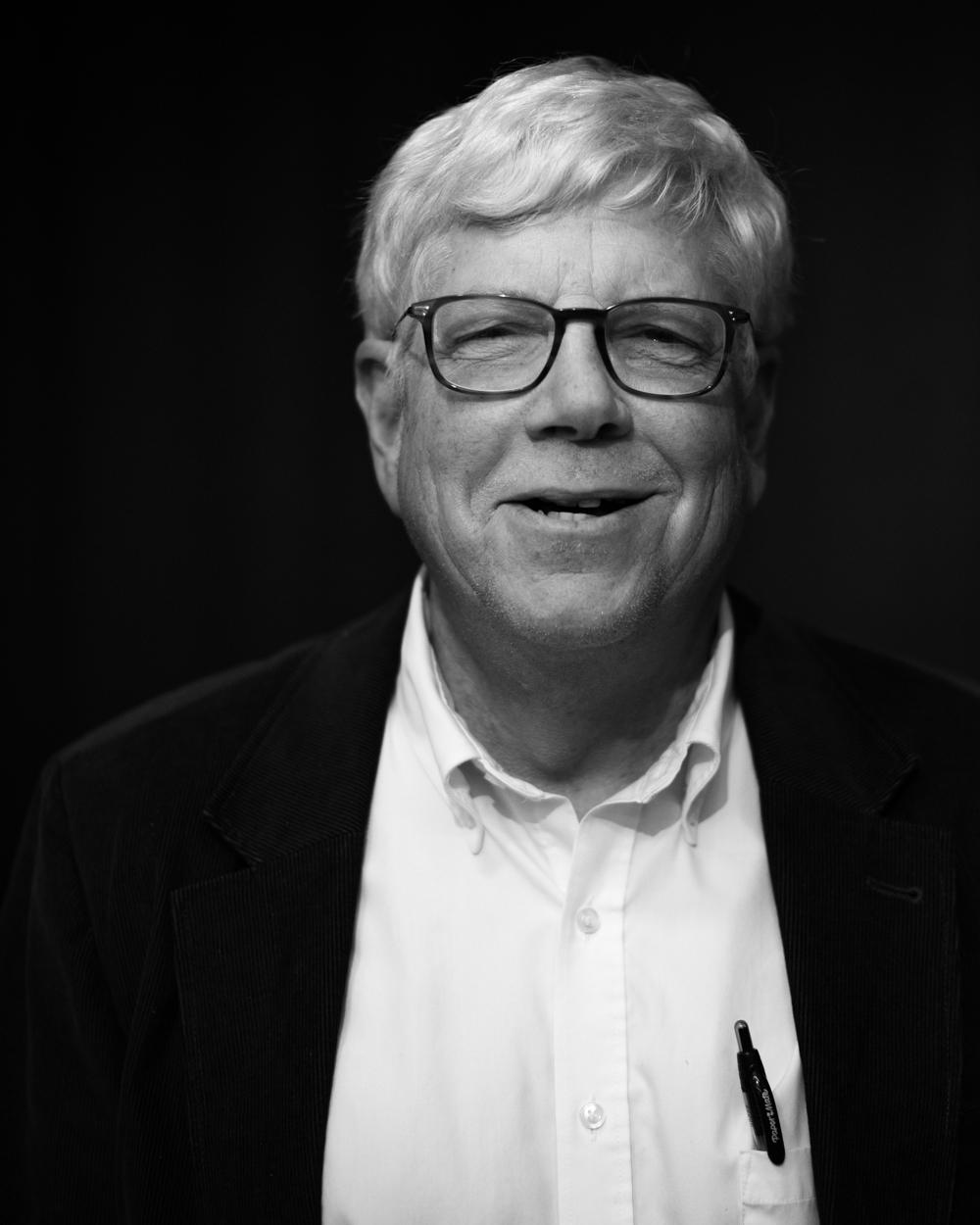 Allen Wells,Roger Howell, Jr. Professor of History at Bowdoin College.