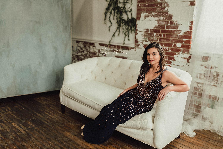Stephanie Vasiliadis Photography | Lehigh Valley Senior Photographer | Prom 2018 | Allentown Central Catholic High School