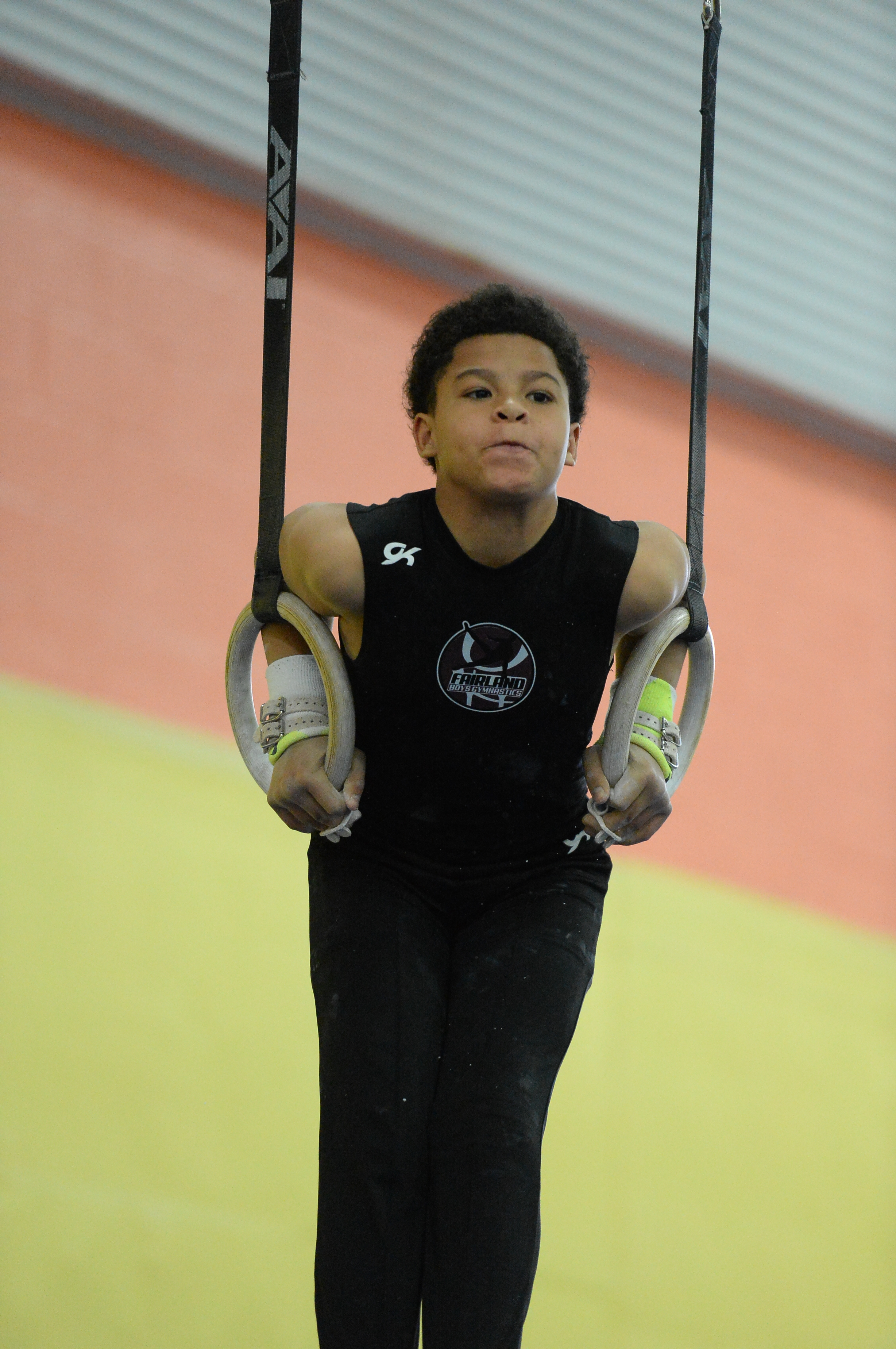 2016 Regionals at Sportsplex: Landover, MD