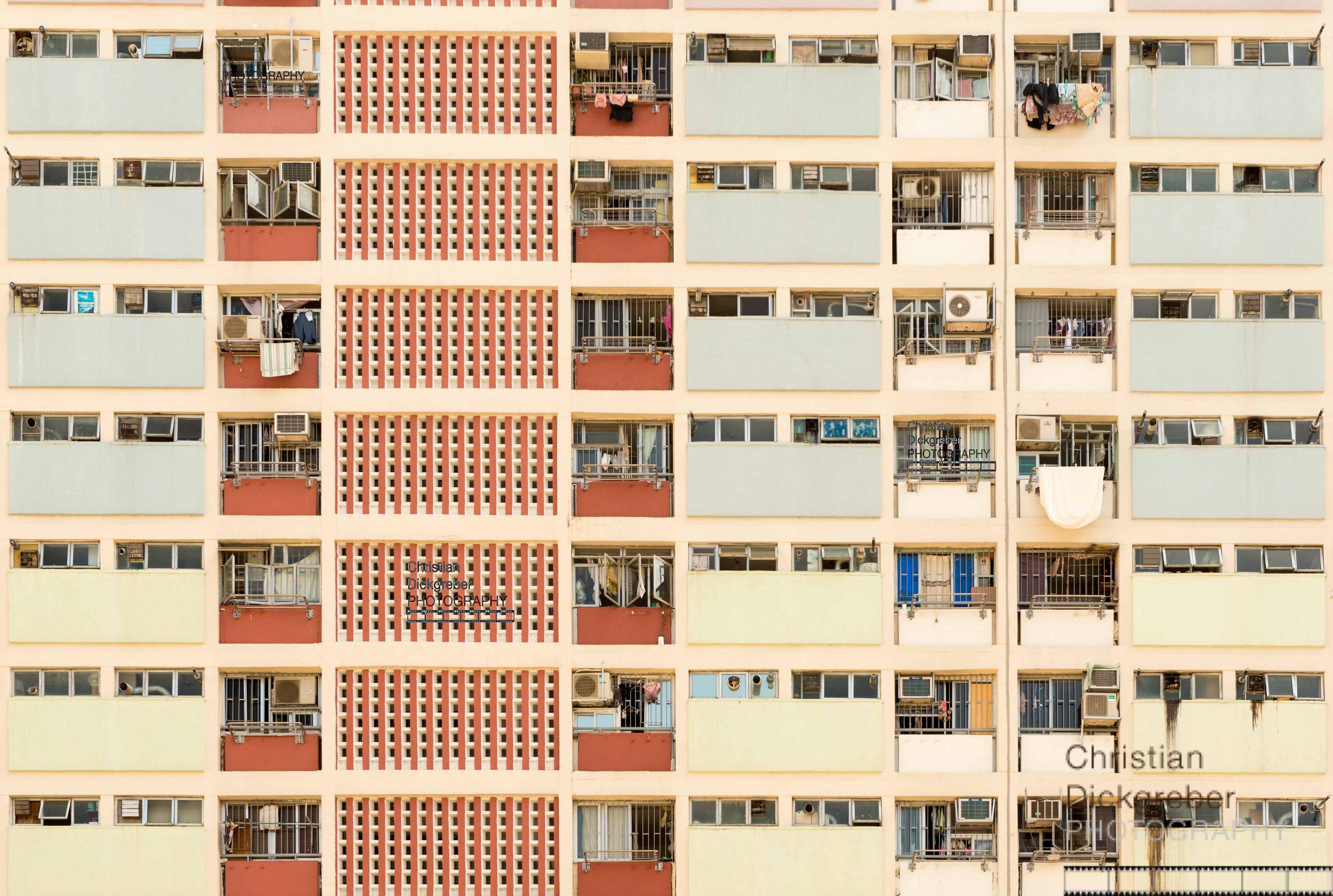Public Housing