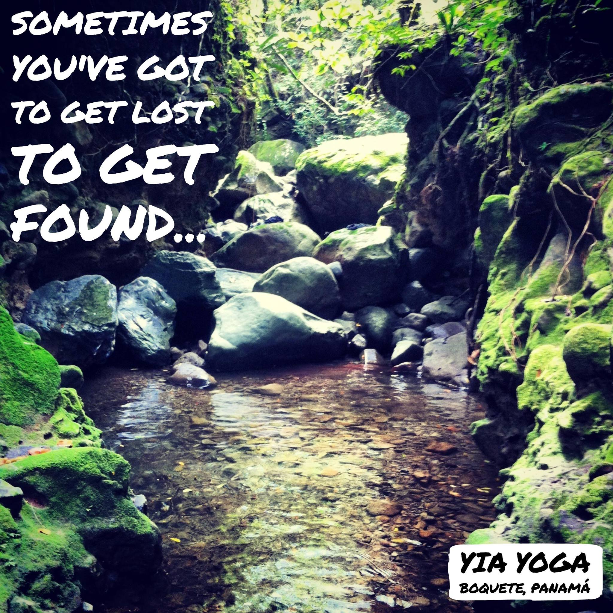 Join us on the journey within... - Join us to expand your knowledge and significance of the expansive world and holistic approach of yoga and Ayurveda by joining YiA Yoga for a 300-hour advanced yoga teacher training in the picturesque calming tropical mountains of beautiful Boquete, Panama. During this journey, you will explore the wisdom and abundant compassion of Tantric philosophy to further illuminate the innate goodness and empower unconditional love for yourself and those around you.You will tap into the energy of sacred sexuality by exploring Brahmacharya and expand the love, acceptance, and proper care of your physical body, your private temple, through the guidance of Ayurvedic practices. You will explore various types of meditation, physical alignment of postures, safe adjustment techniques, yoga anatomy, chakras, nadis, and much more. Most importantly, you will hold sacred space for each one of you as you journey through your personal transformation, united as one.
