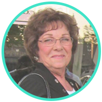 Simone Brown testimonial from Brenda in New Brunswick