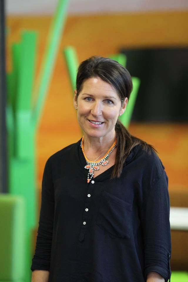 - Tania Rodwell TOBY project coordinator, Speech Pathologist