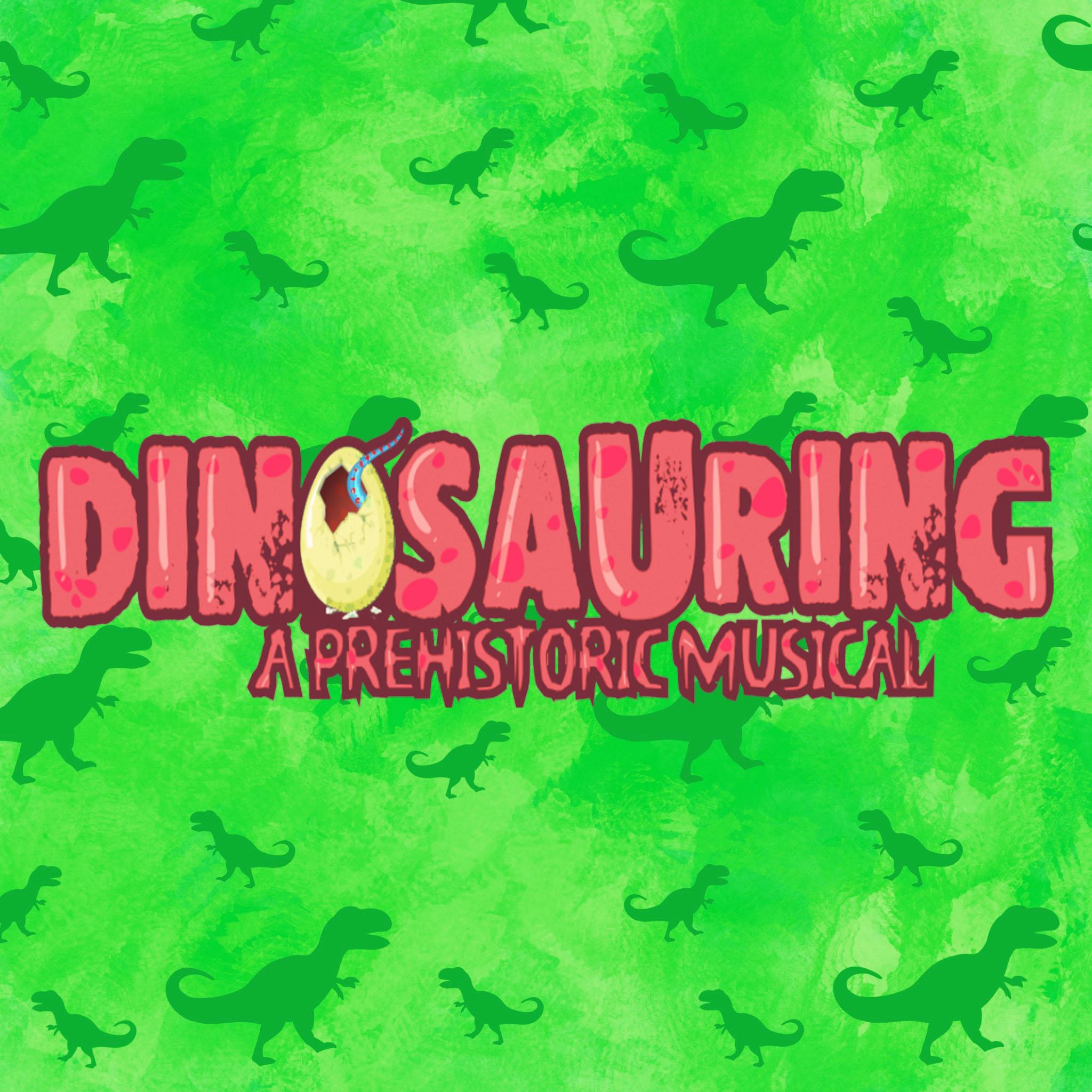 Dinosauring Logo green.jpg