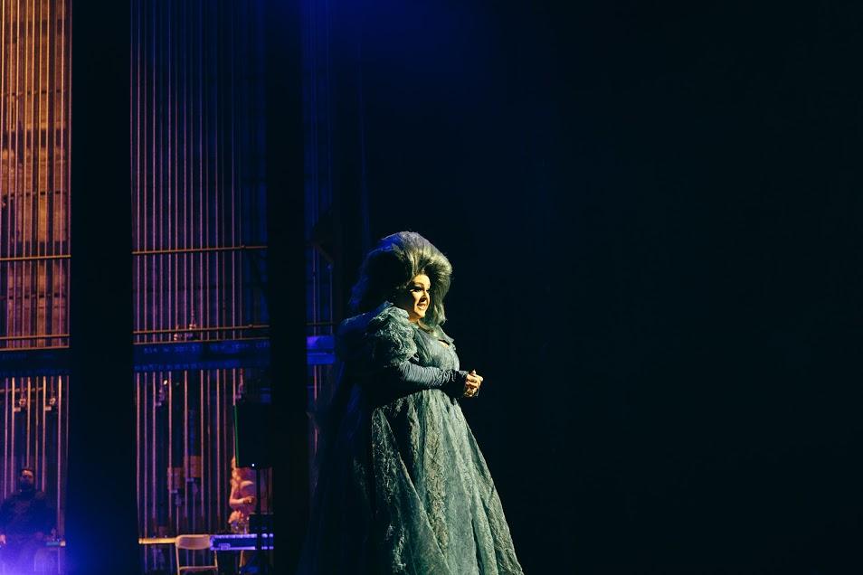 Le Bal - Photo Credit:Mireyah Marcinek | Theatre at Ace Hotel DTLA