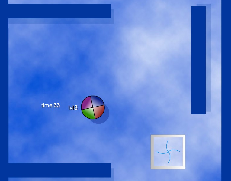 Ball Revamped 2: Metaphysik