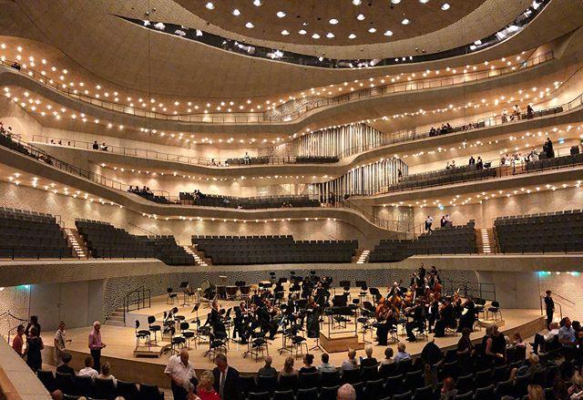 @elbphilharmonie #hamburg