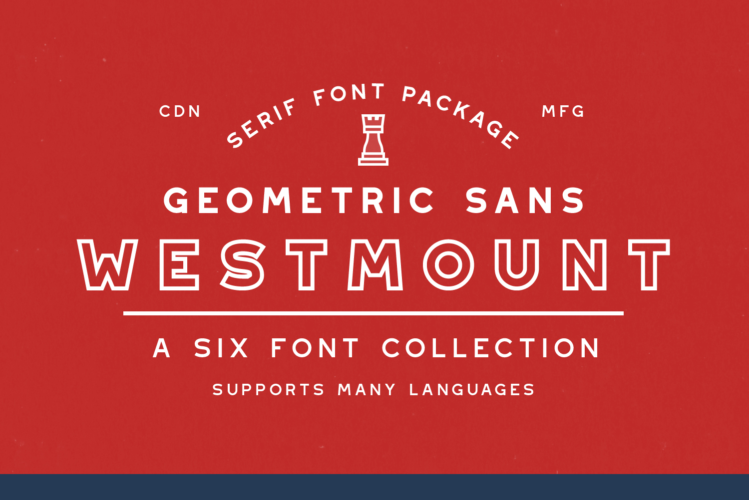 Westmount Sans - Available on Creative MarketAvailable on Font Spring
