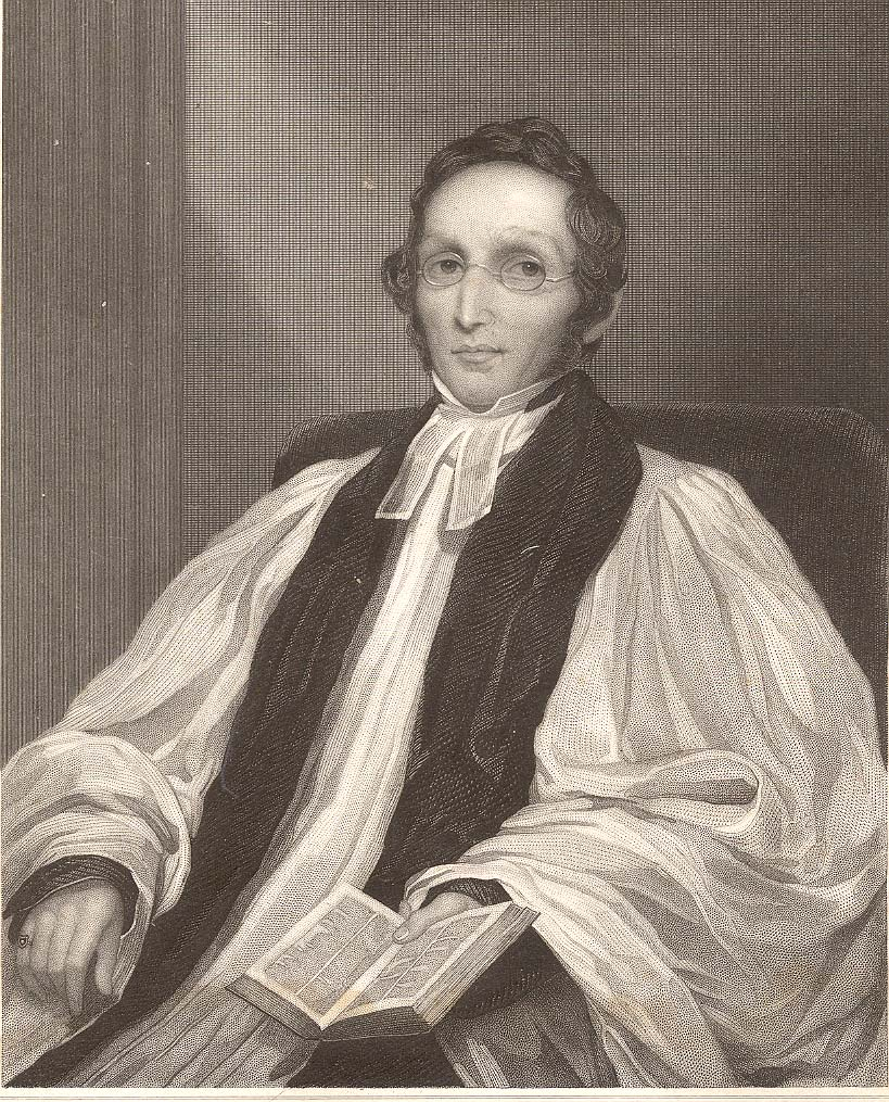 Rev. M. A. Gathercole