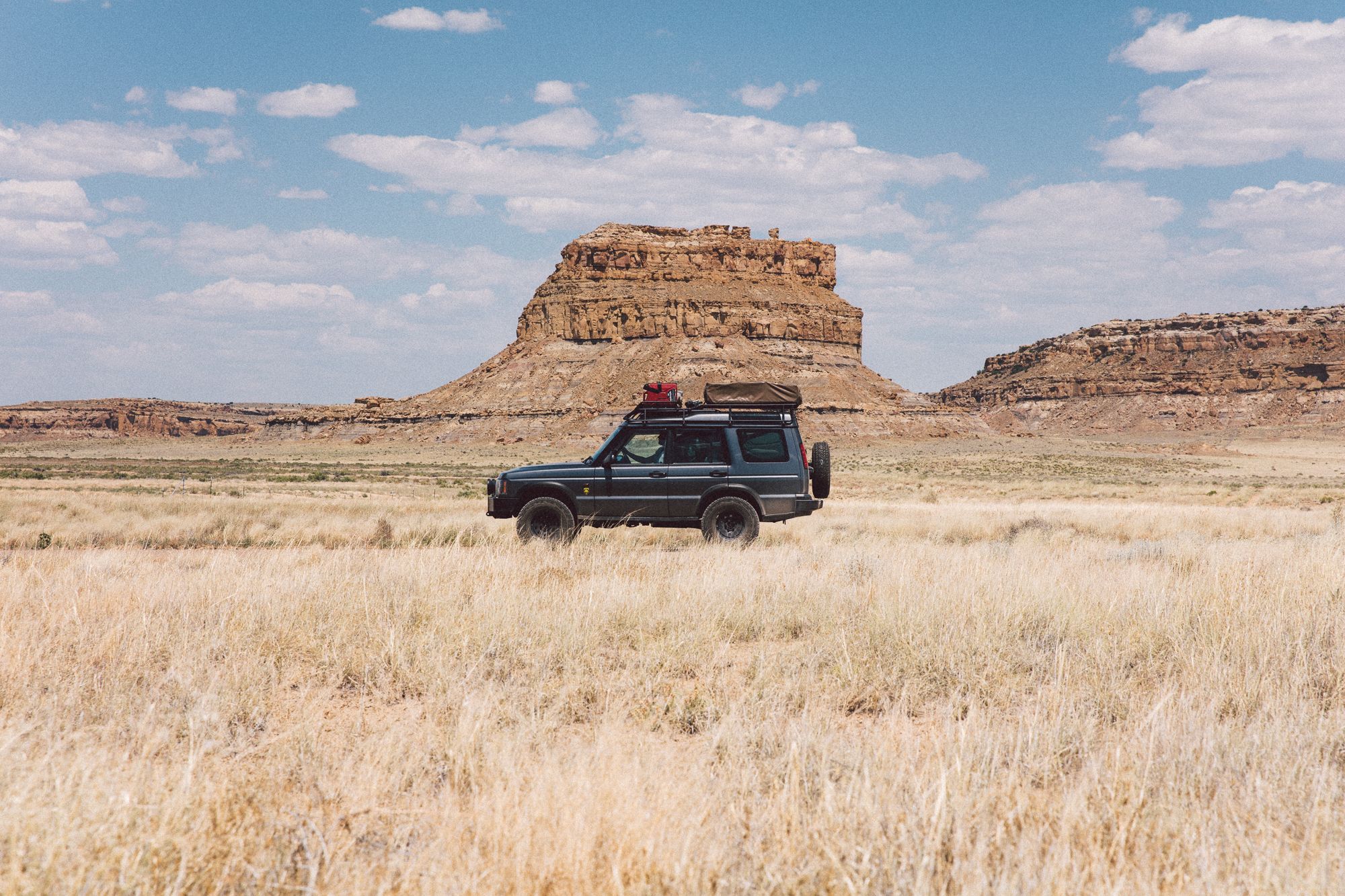 Southwest Expedition // July 2017