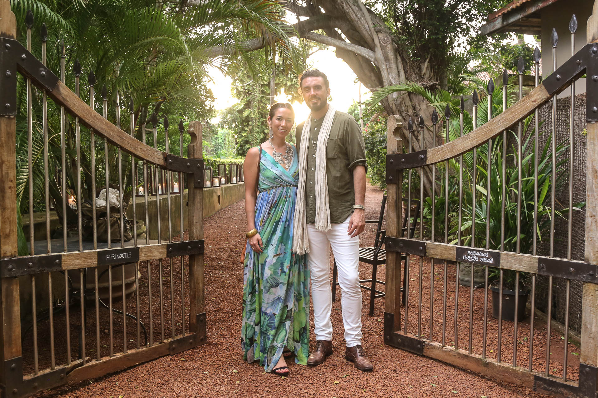 DNA wedding in Sri Lanka // October 2017