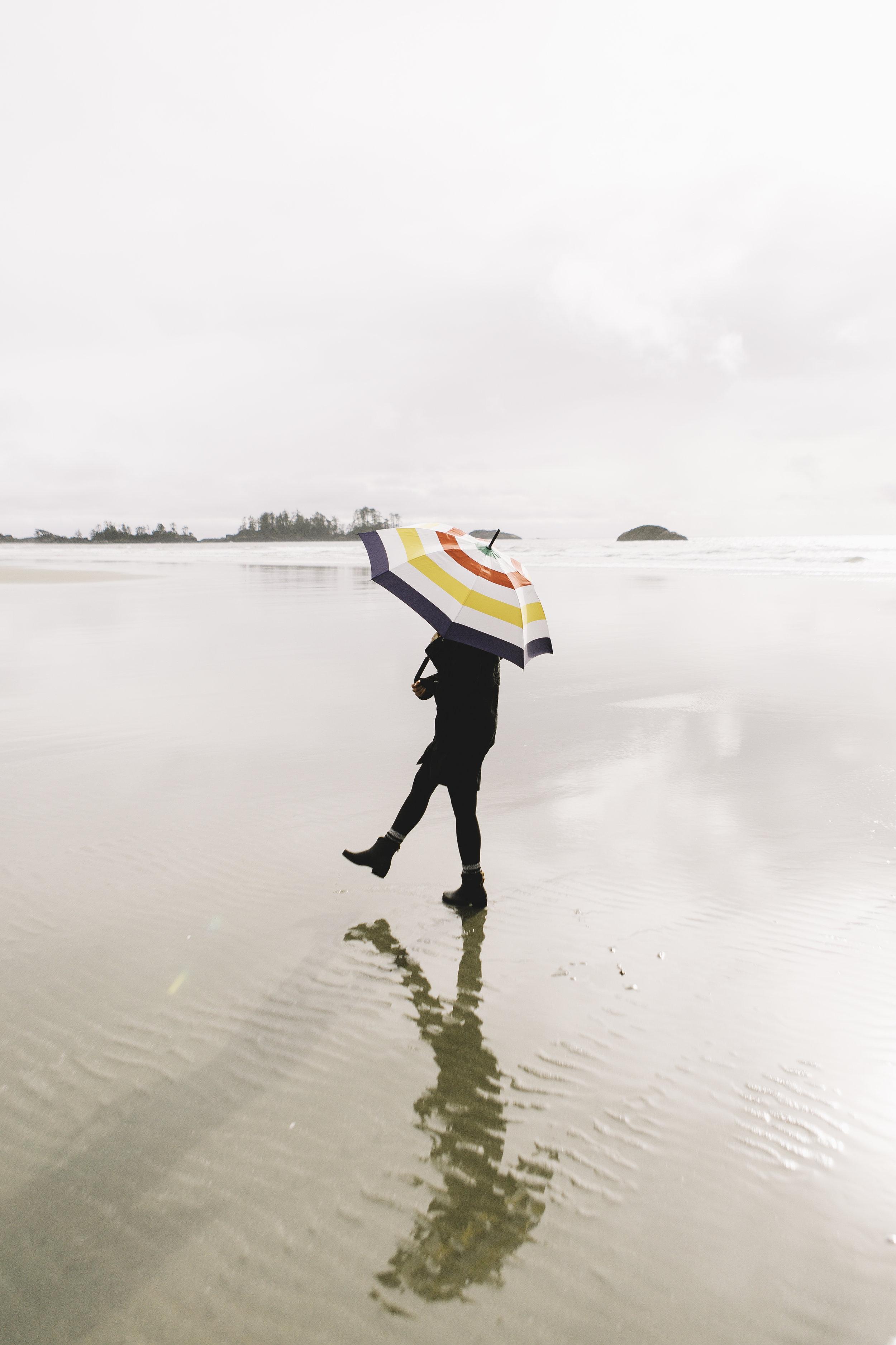 Chesterman Beach Stroll