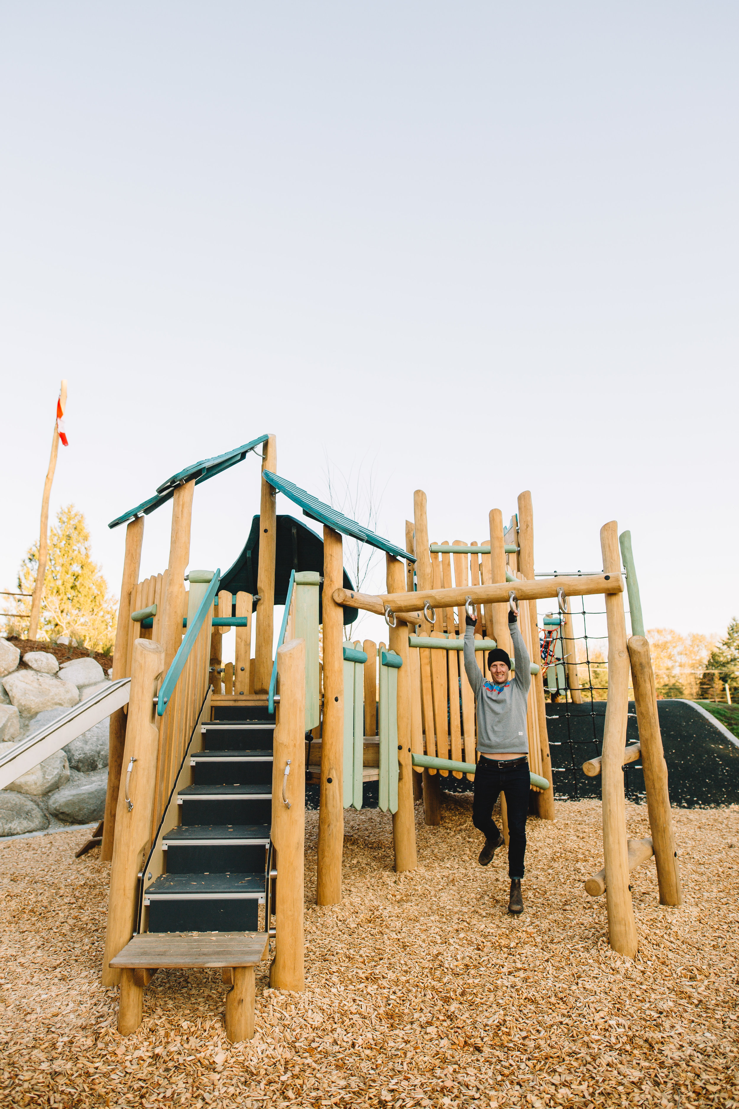 Forsyth Park - Surrey, BC