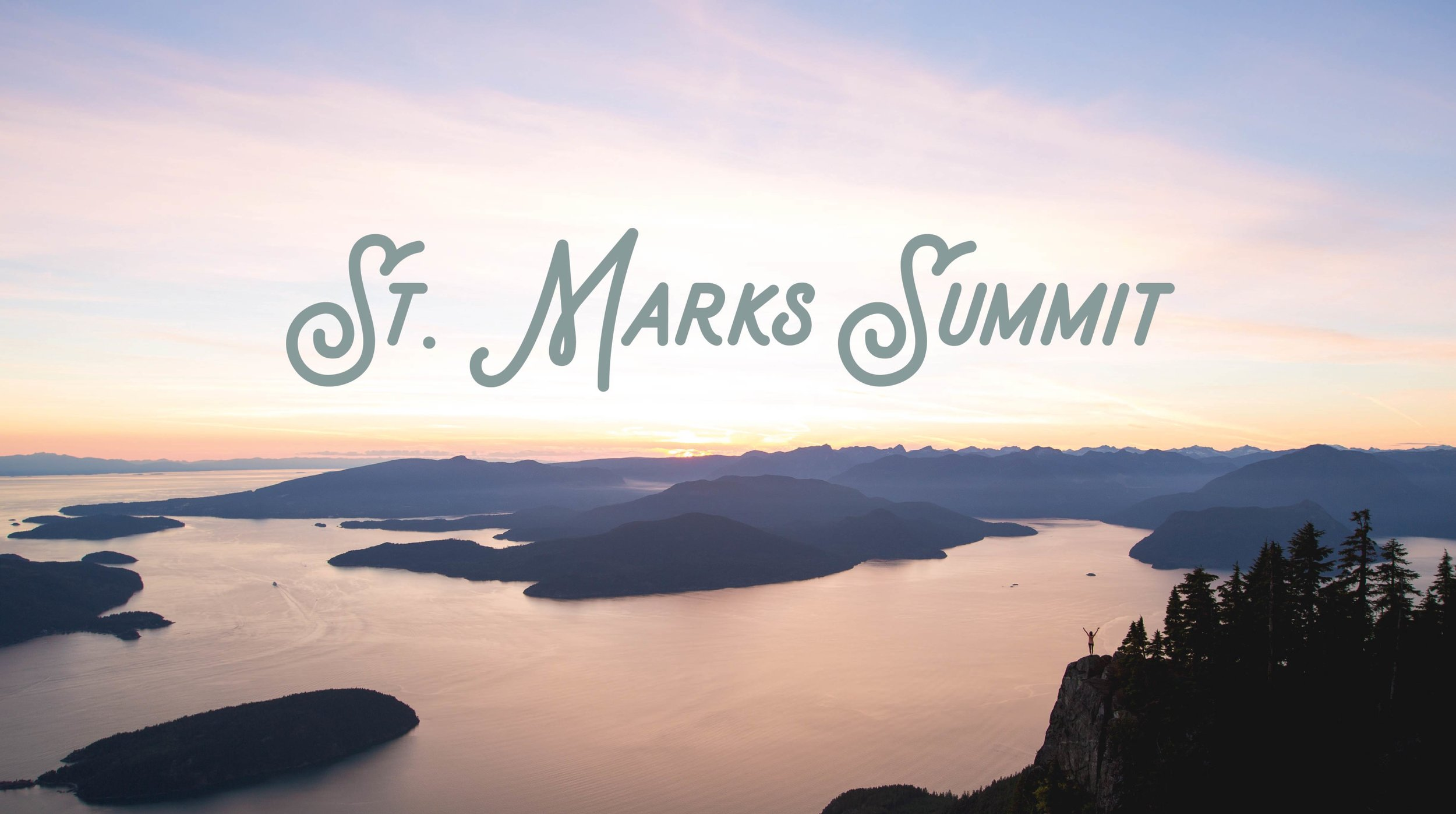 St. Mark's Summit - VancityWild