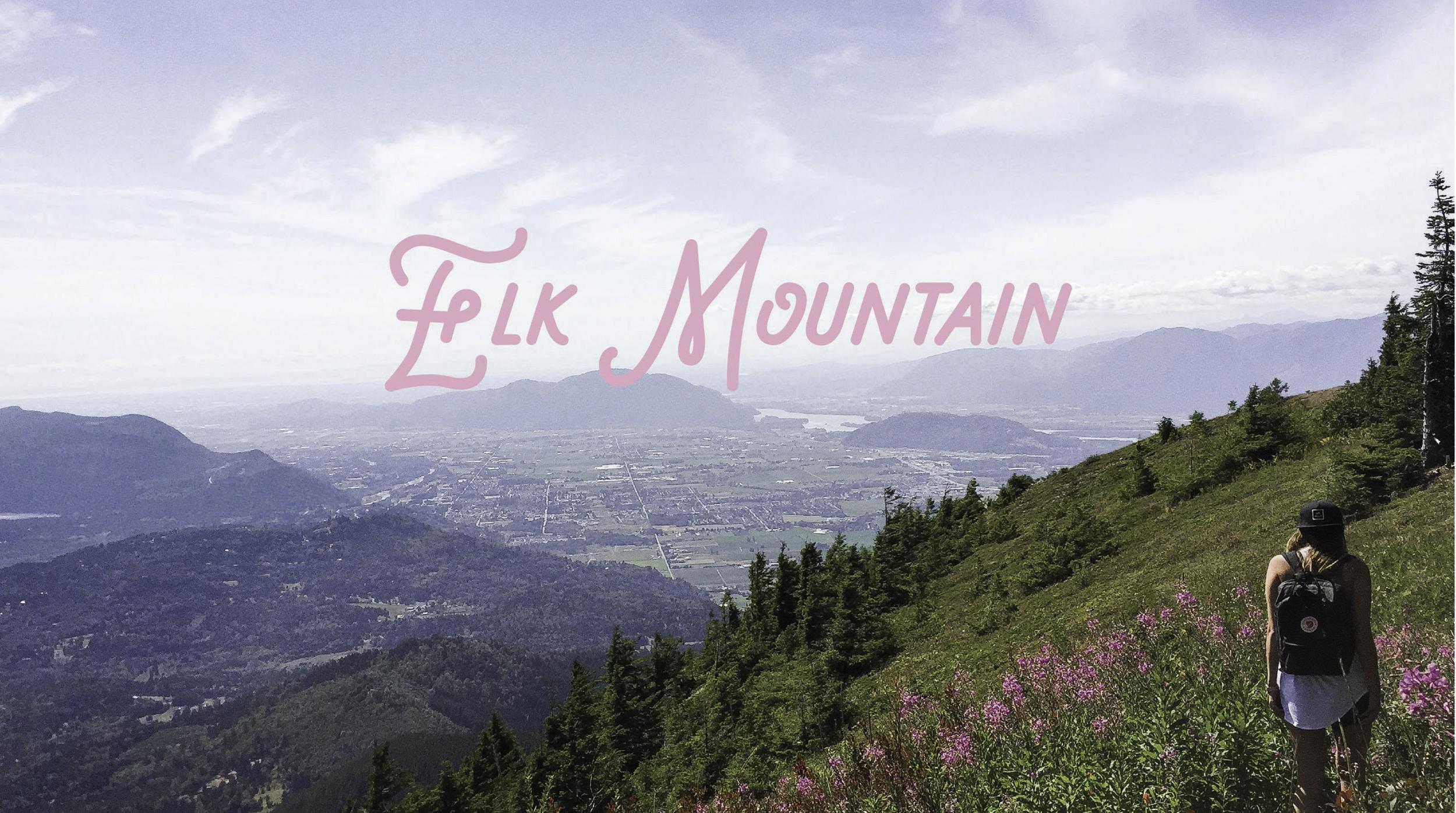 Elk Mountain - VancityWild