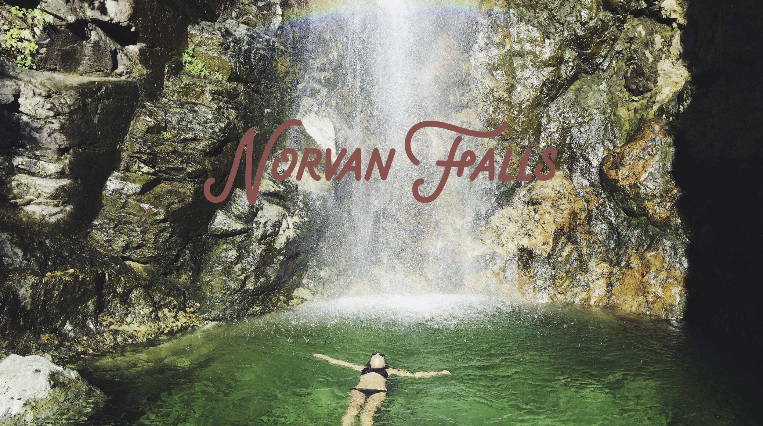 Norvan Falls - VancityWild