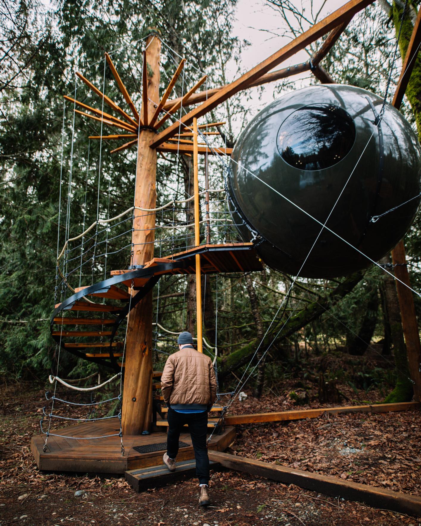 Free Spirit Sphere Luna - VancityWild