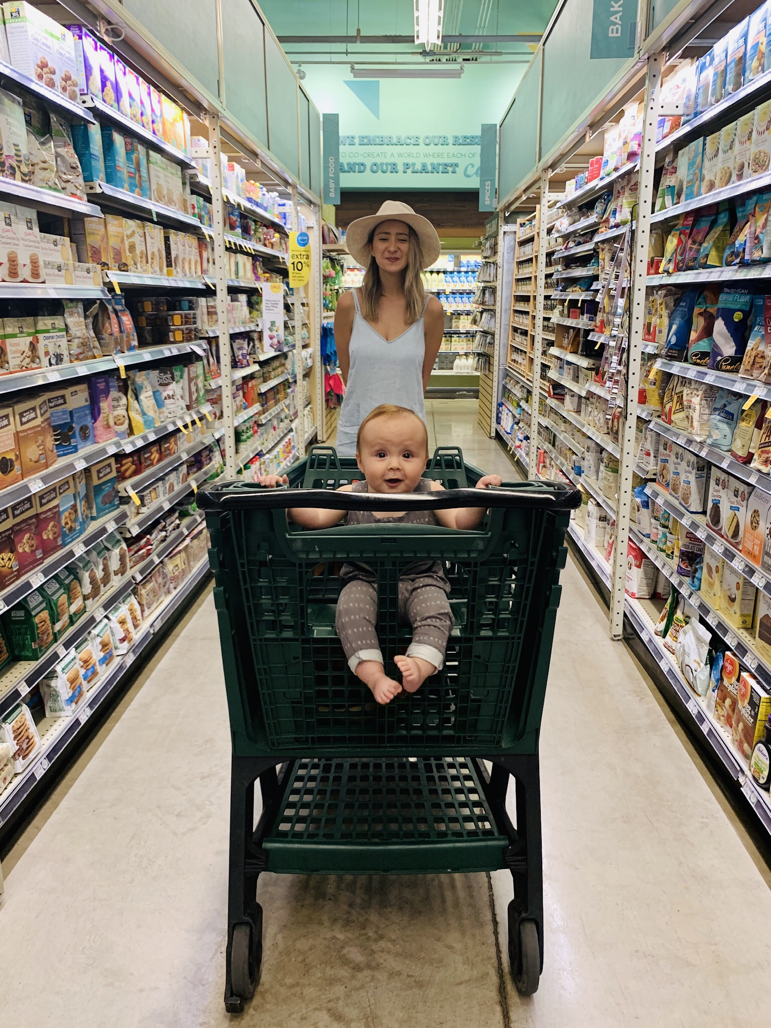Whole Foods - Kahului