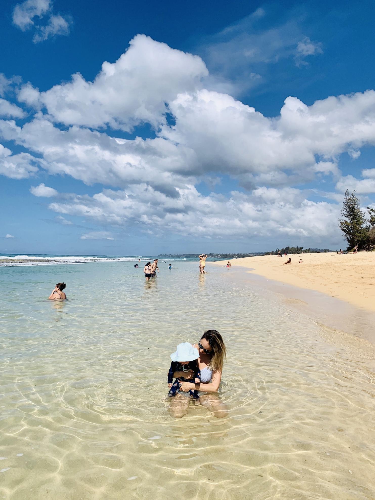 Baby Beach - Paia