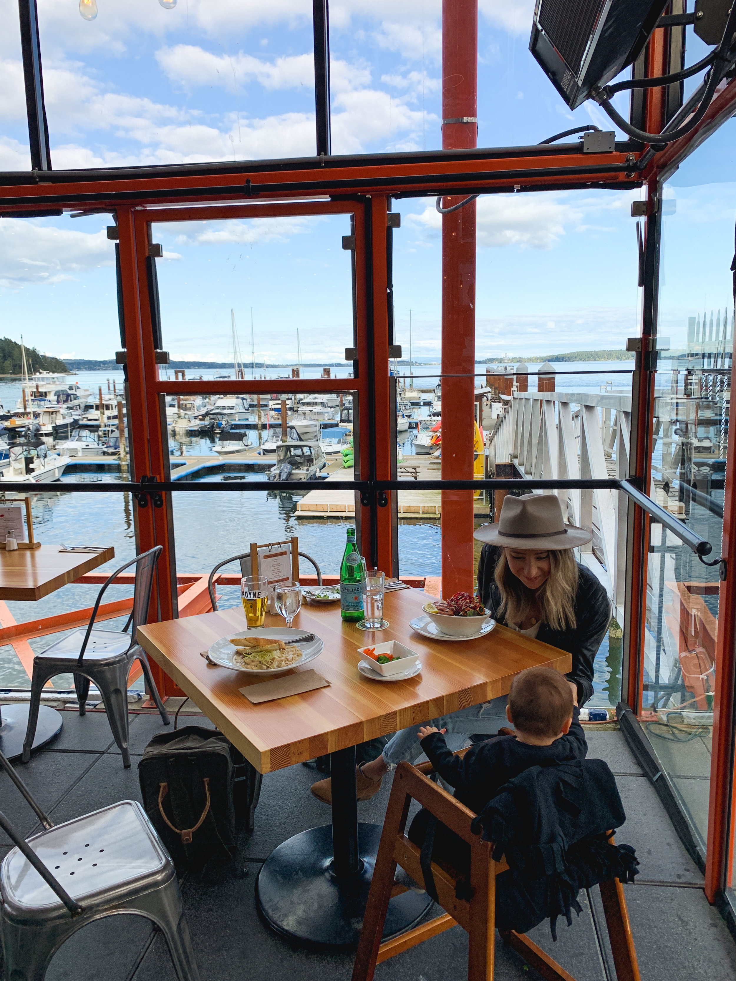 Bridgeman's Bistro - Mill Bay