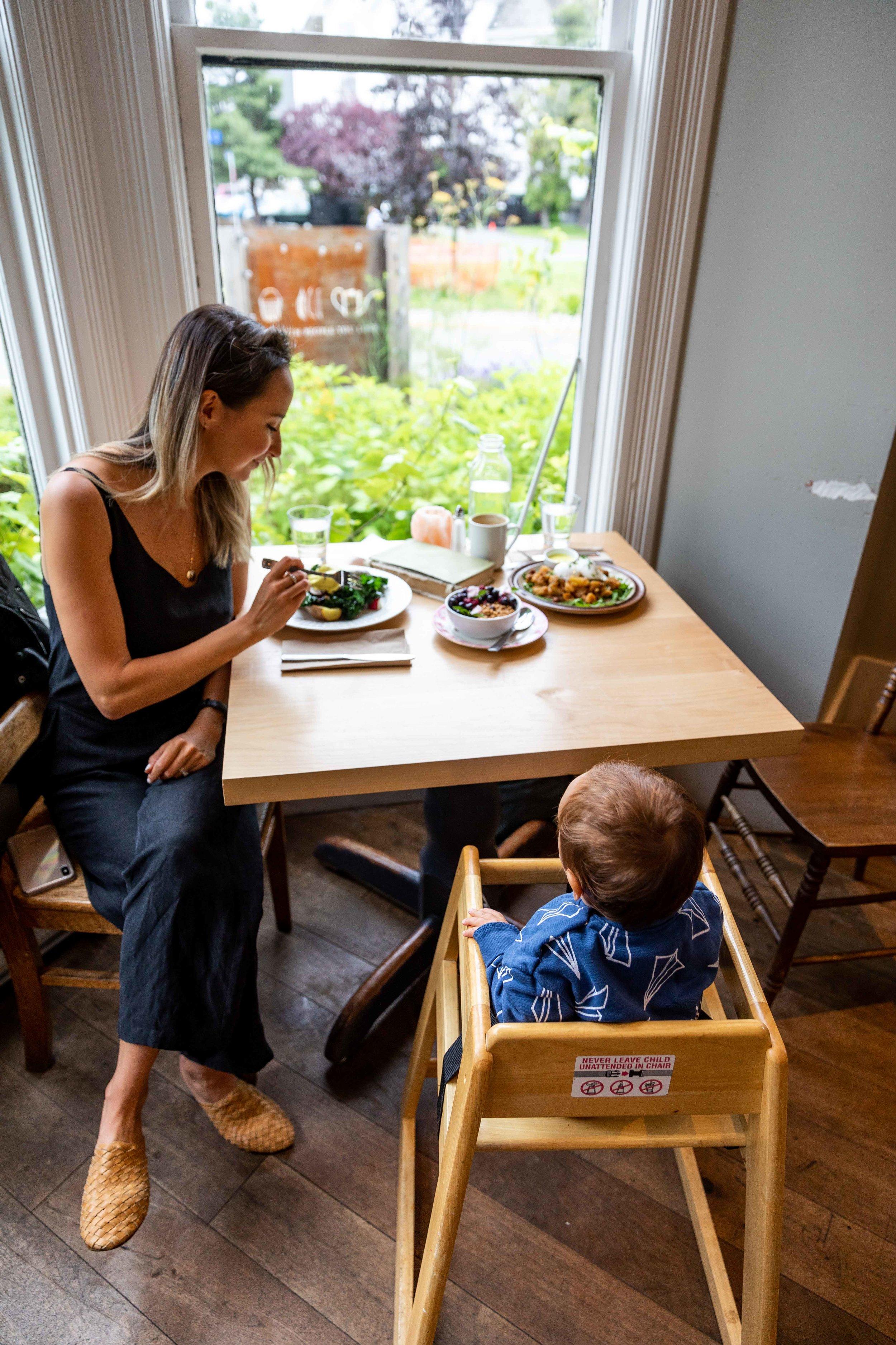 Nourish Kitchen and Café
