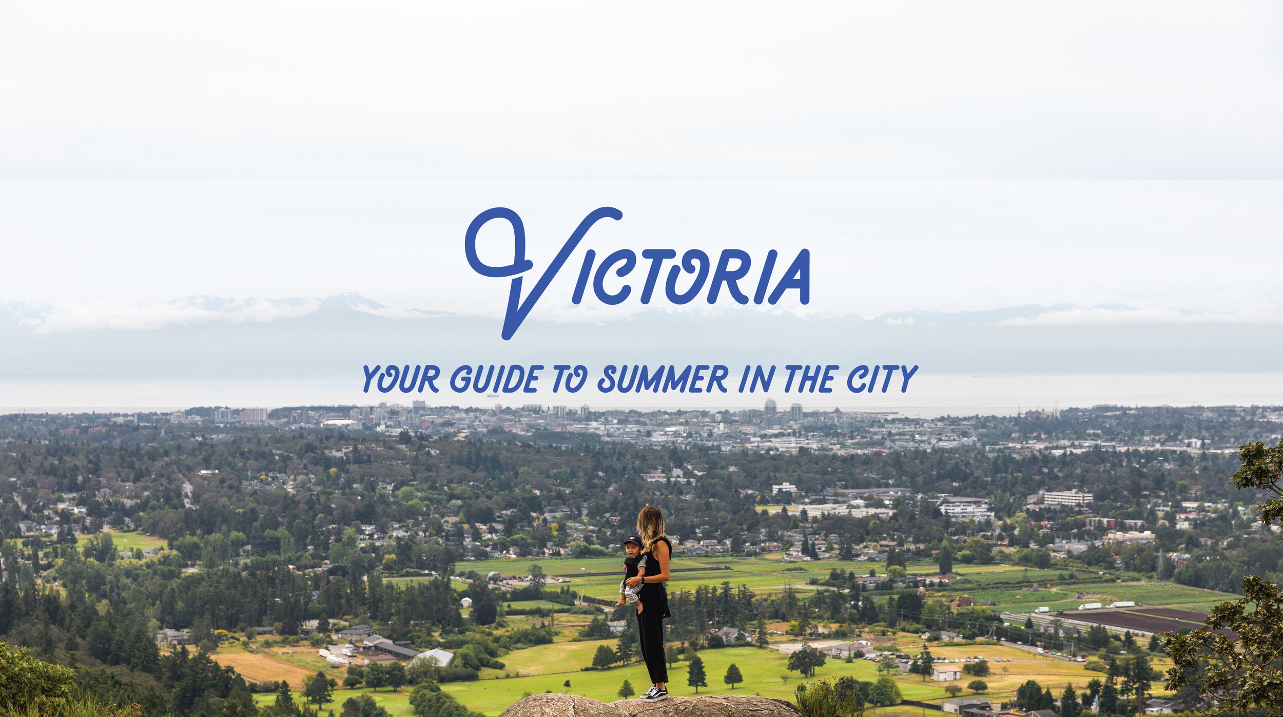 Victoria: Your Guide to Summer in the City