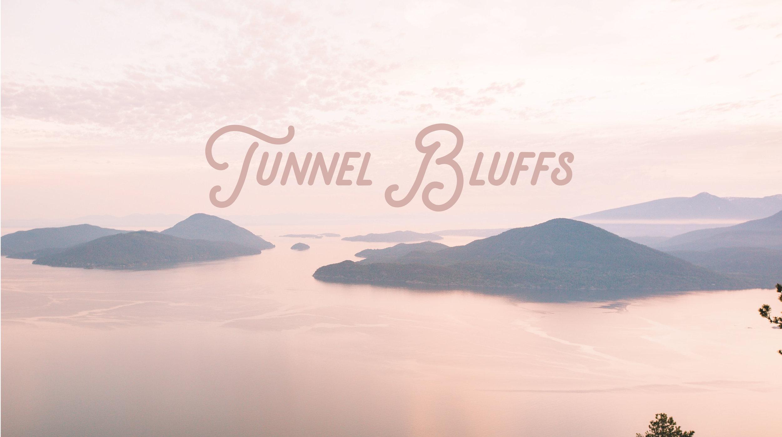Tunnel Bluffs - VancityWild