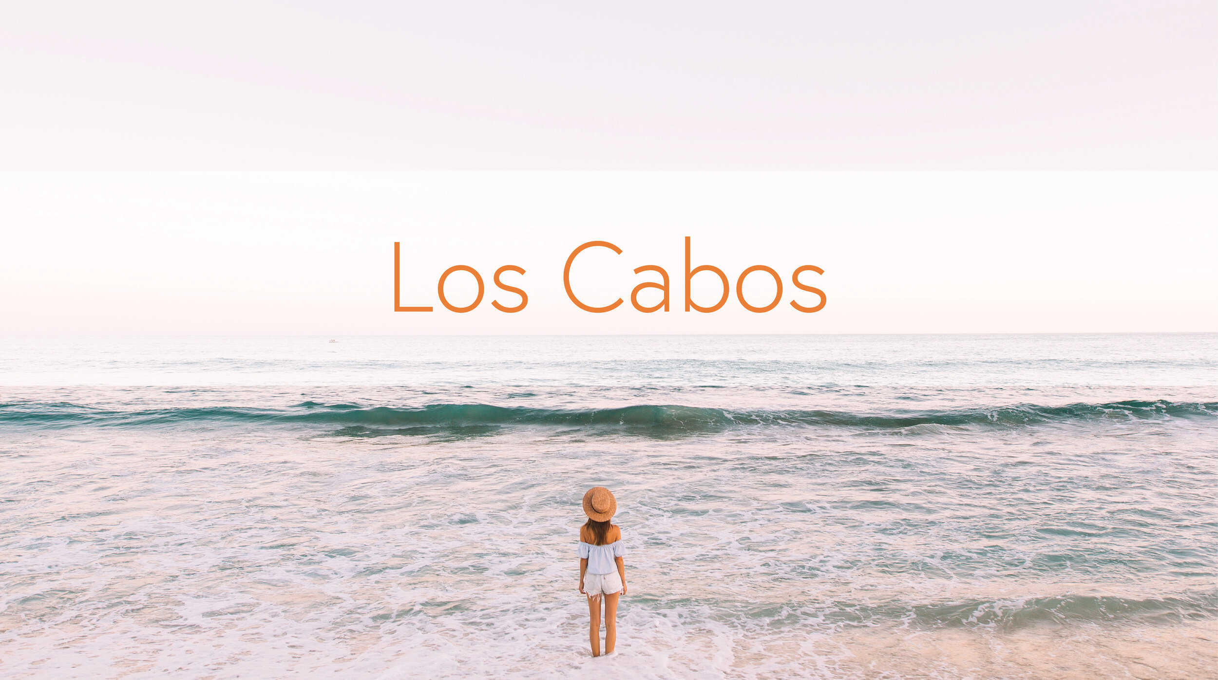 Los Cabos Discovering Lands End With Air Transat Vancitywild