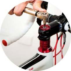 Precision Bike Fit