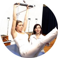 Clinical_ pilates