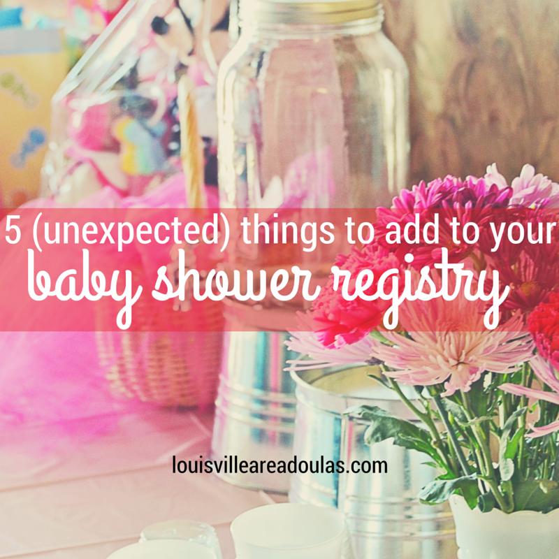 baby shower louisville