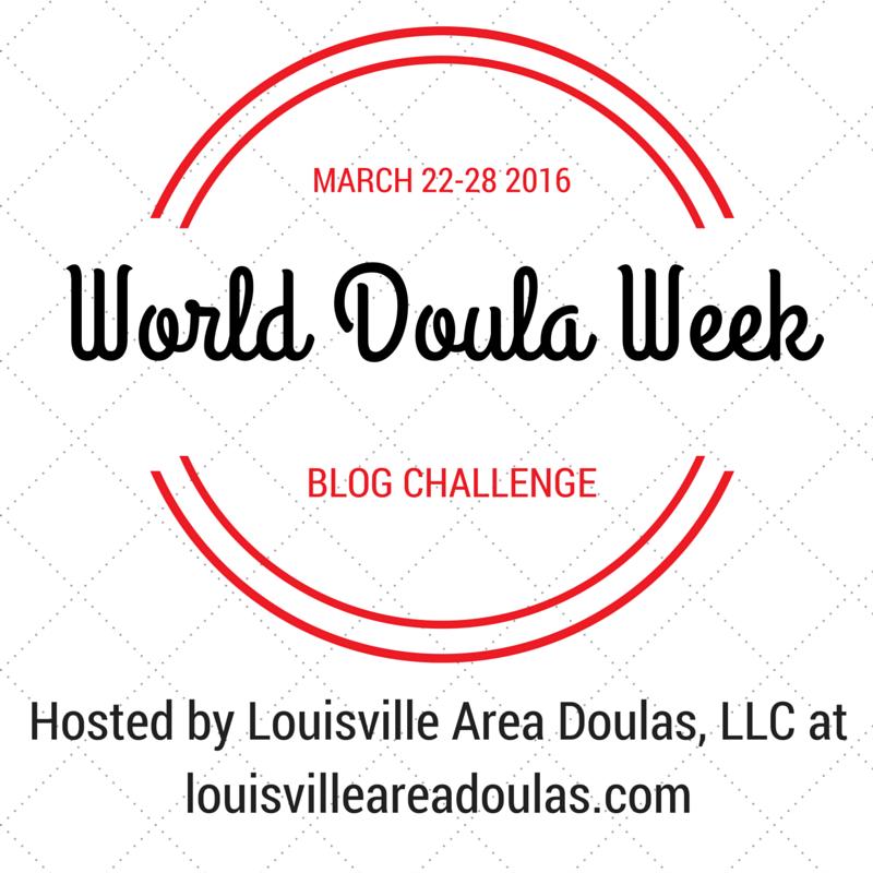 world doula week 2016