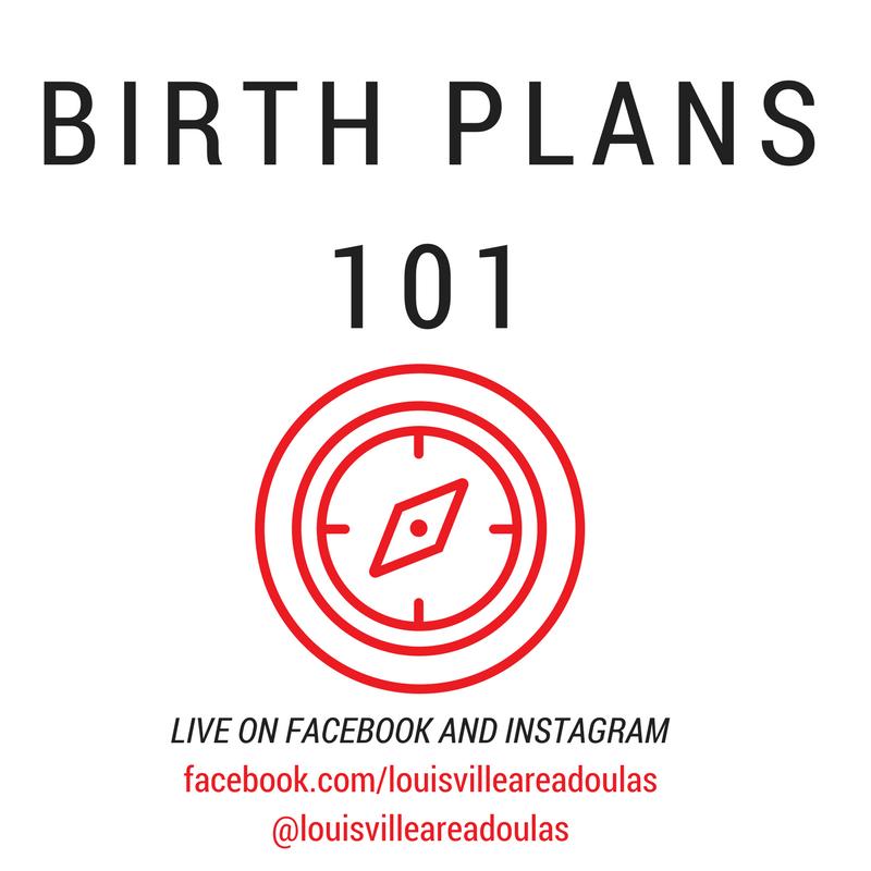 birth plans louisville