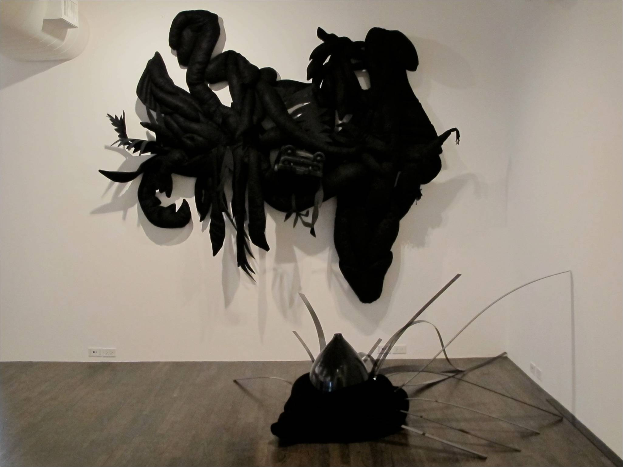 Ceibba negra, 2009
