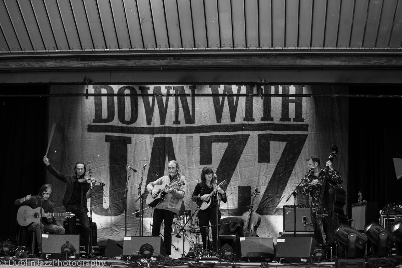No Crows at Down With Jazz 2013.jpg