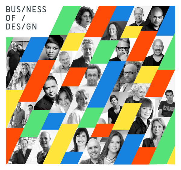 Business of Design runs in Cape Town and Joburg in spring and autumn.