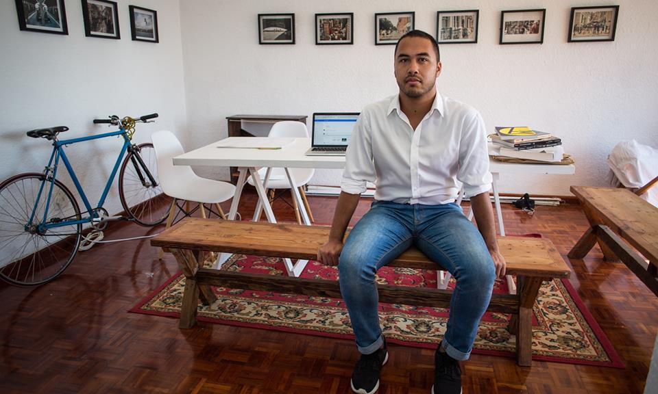 Rashiq Fataar is the founder of NPO Future Cape Town.