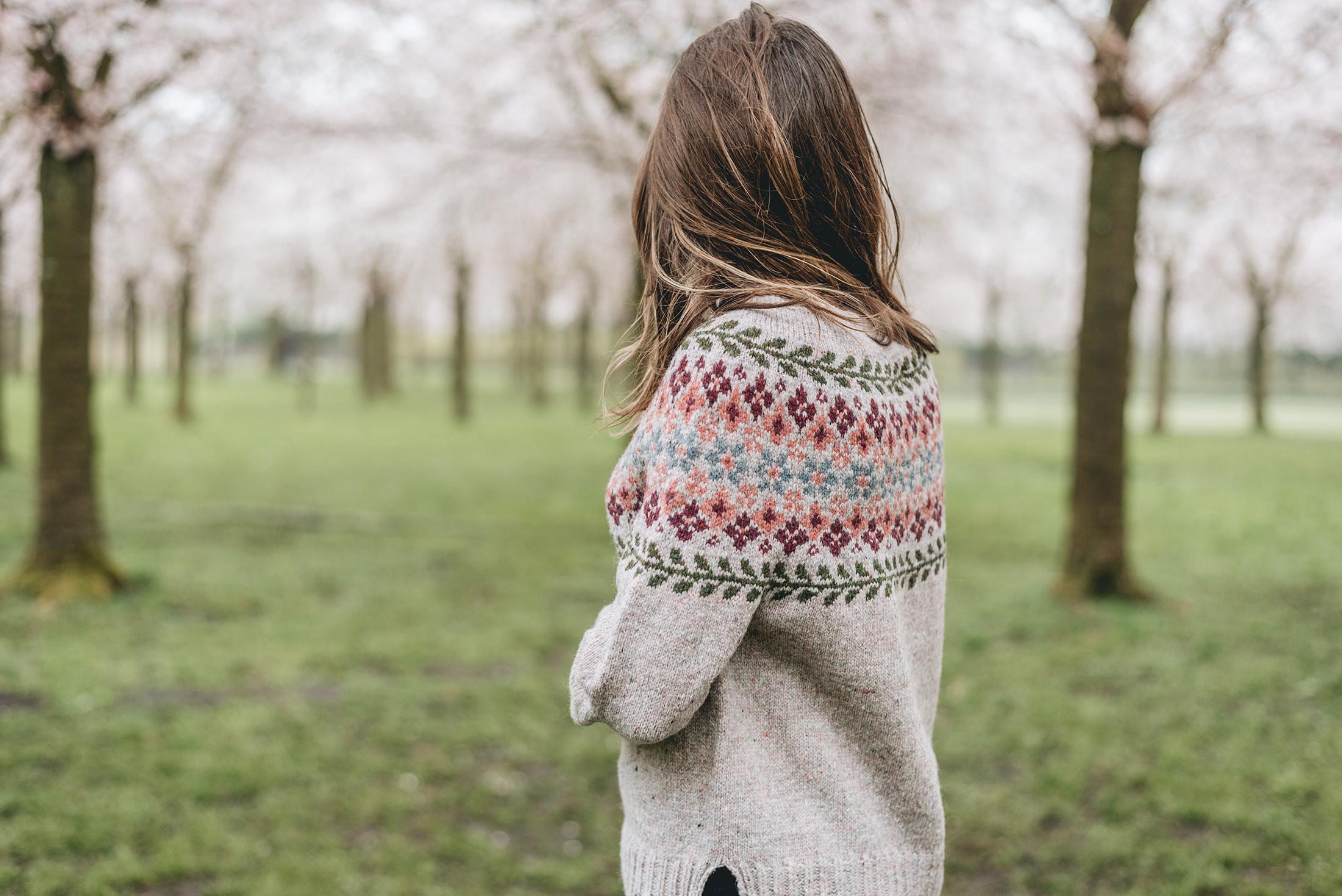 birkin sweater brooklyn tweed loft hanami