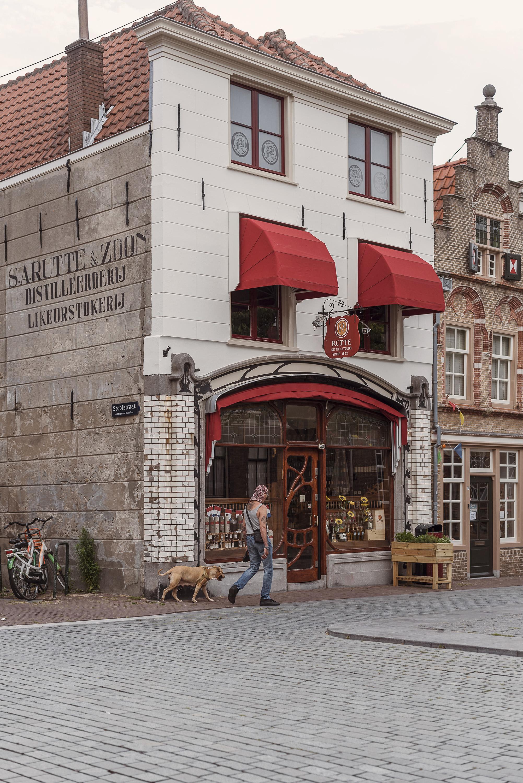 street photography Dordrecht Netherlands