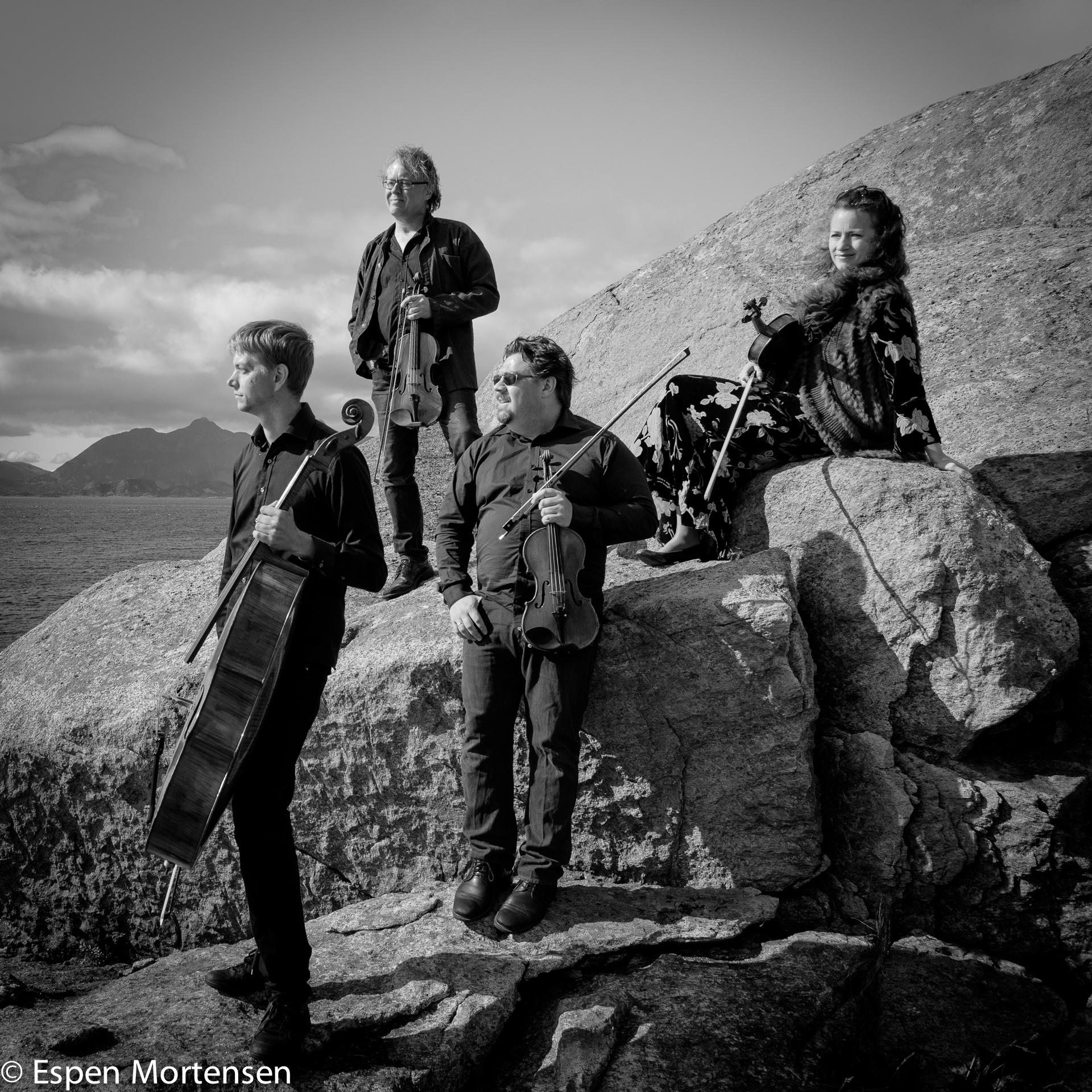Foto: Espen Mortensen