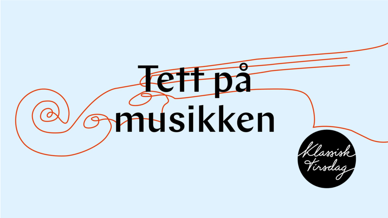 Oslo Quartet Series en av aktørene bak  Klassisk tirsdag