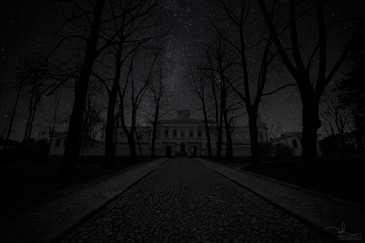 arto_ketola_helsinki_blackout_tahtitorninmaki