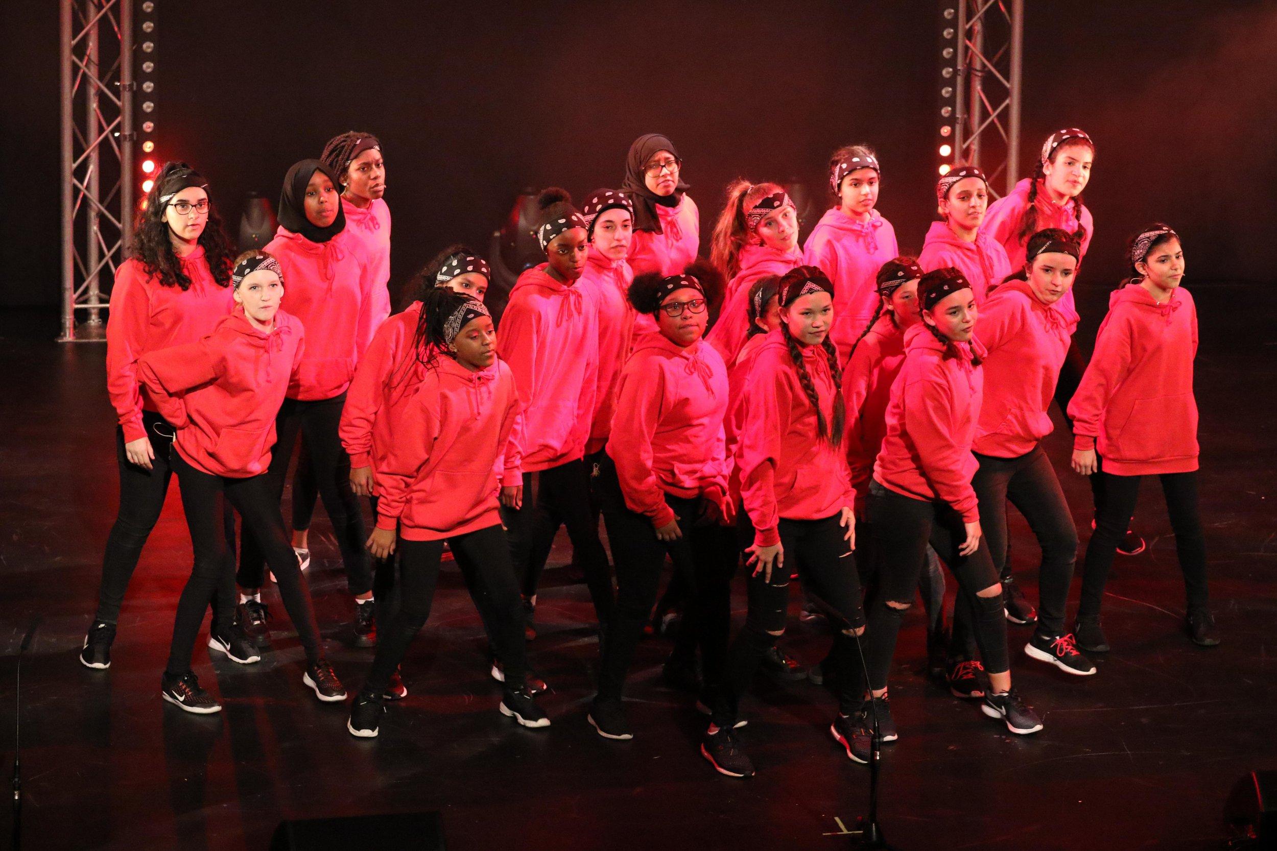 Latest News Fulham Cross Girls School