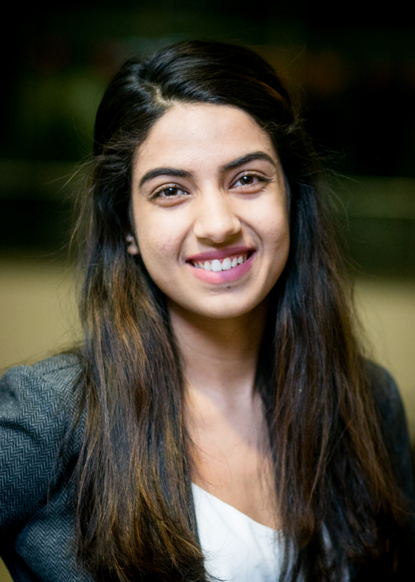 """VP FINANCE   Mahek Gabra is in her third year of Sprott's Bachelor of Commerce degree, with concentration in finance. She is beyond excited to be serving as the VP of finance for Carleton DECA this upcoming year. She is passionate about learning new things and challenging herself. She looks forward to catering to the chapter's growth by establishing robust and sustainable financial controls through transparency and precision.      """"Forget about the fast lane. If you really want to fly, just harness your power to your passion."""" Oprah Winfrey"""