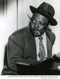 My personal dancing favourite:Count Basie