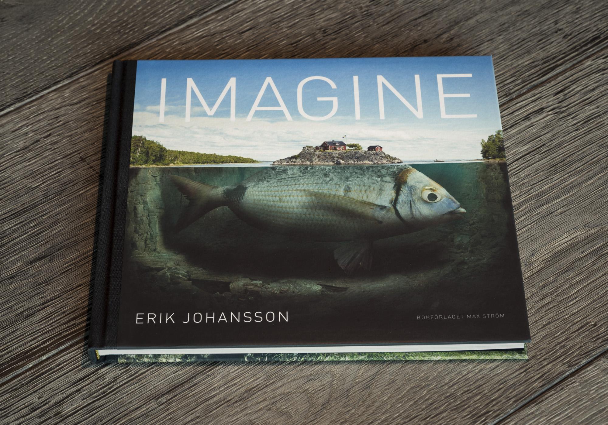 IMAGINE, 2016