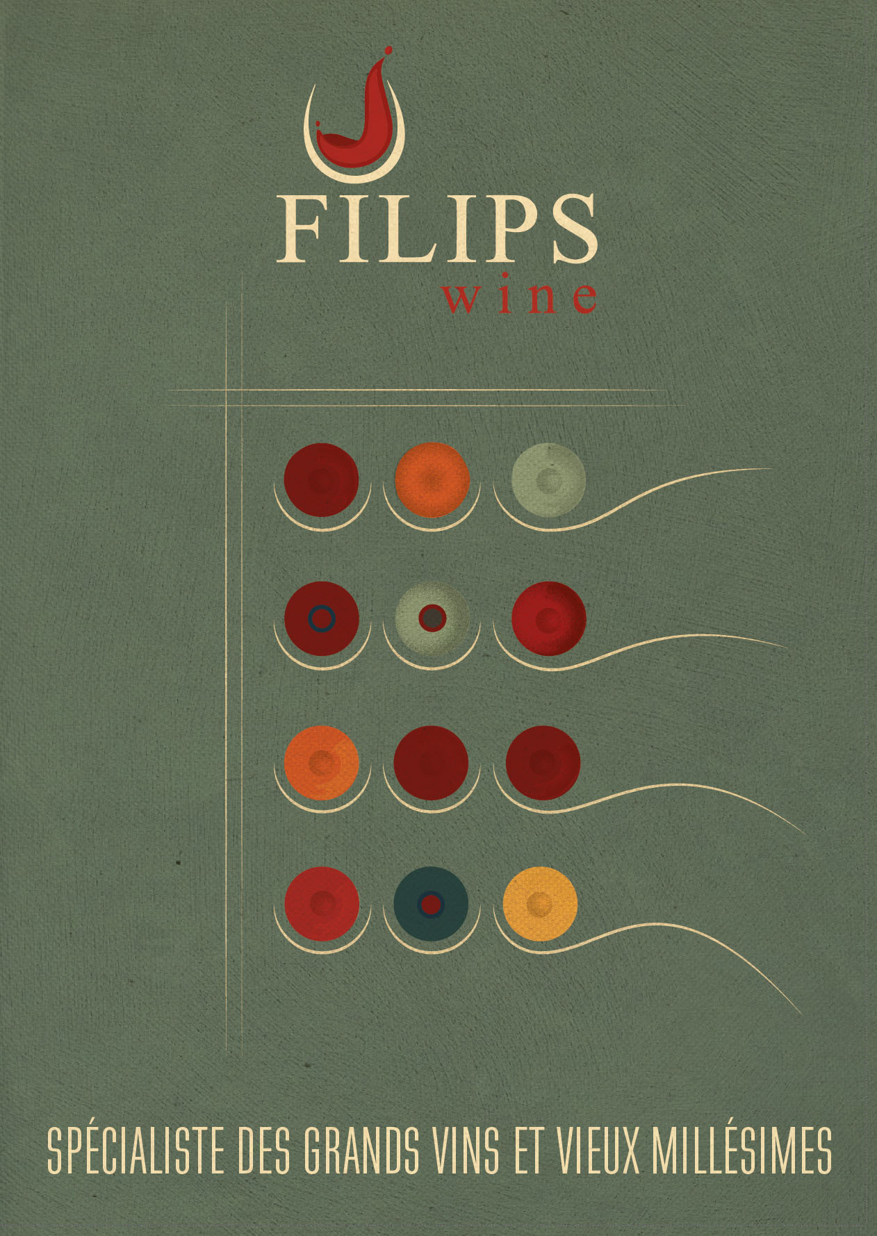 Filips Wine